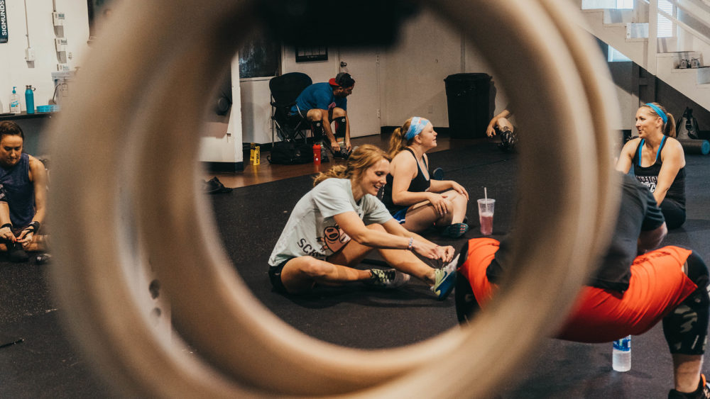 Fern Creek CrossFit programs and pricing