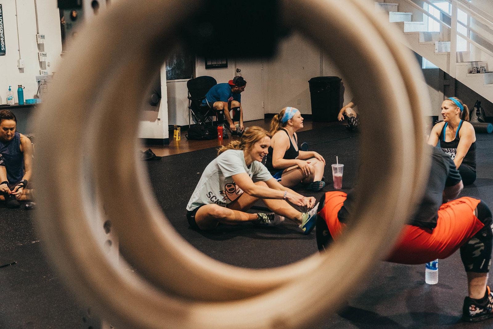Fern Creek CrossFit programs and pricing