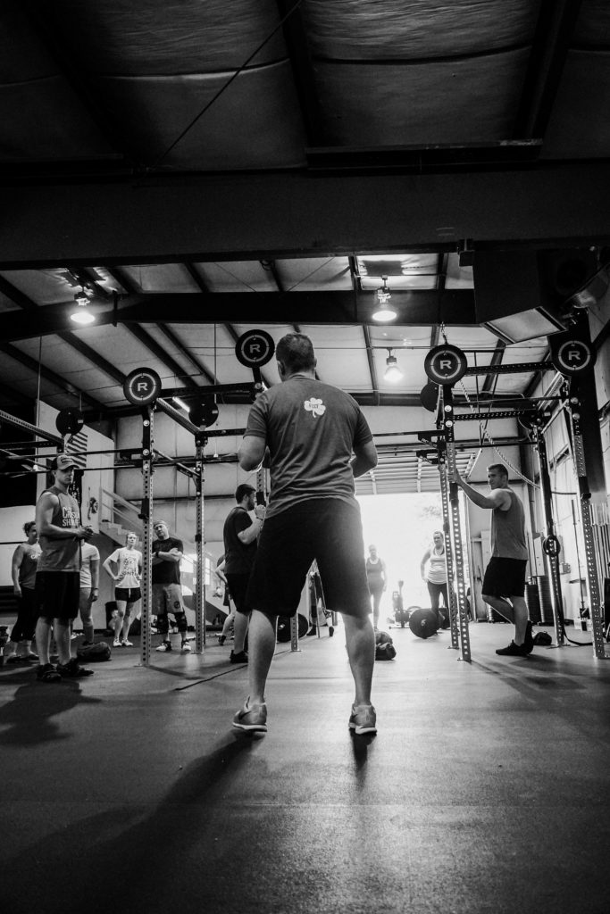 Fern Creek CrossFit Coaching