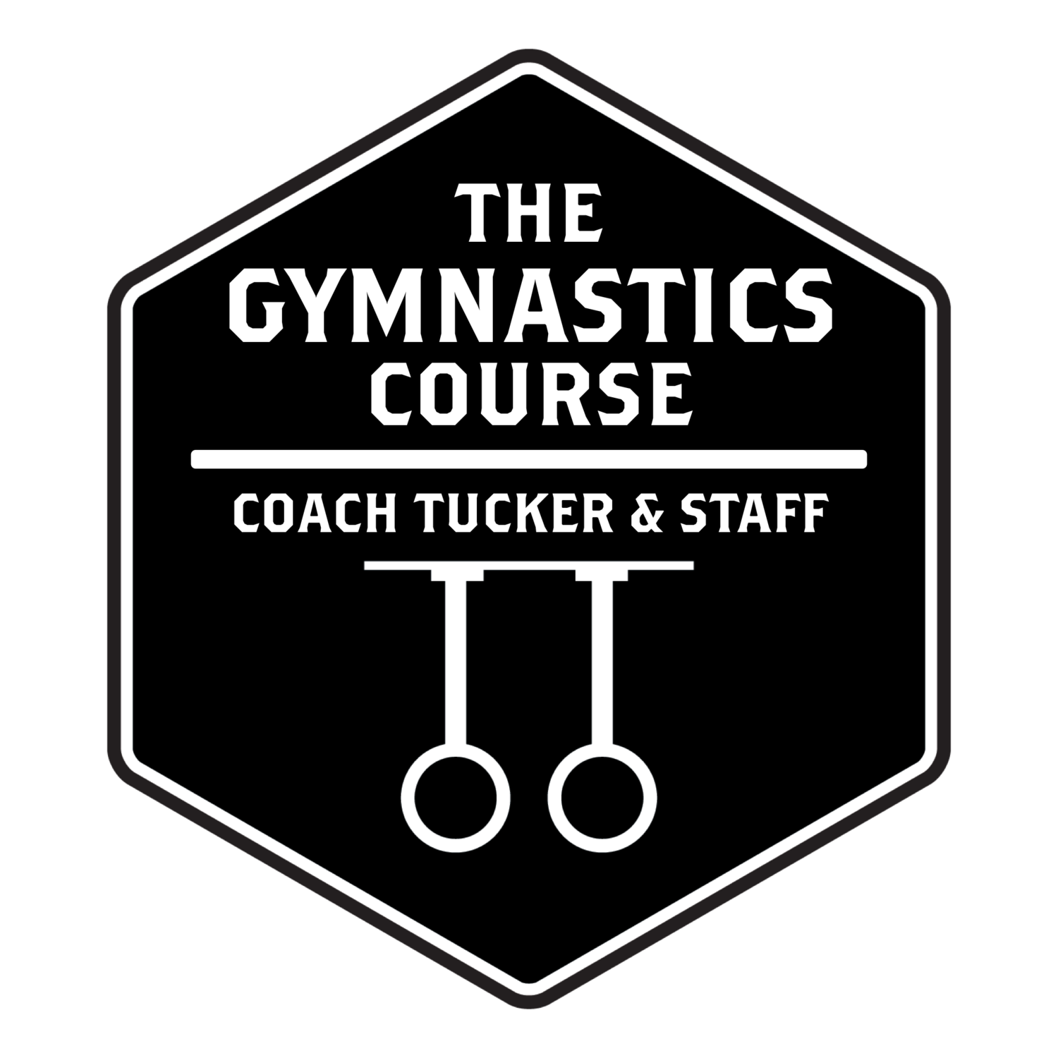 The Gymnastics Course